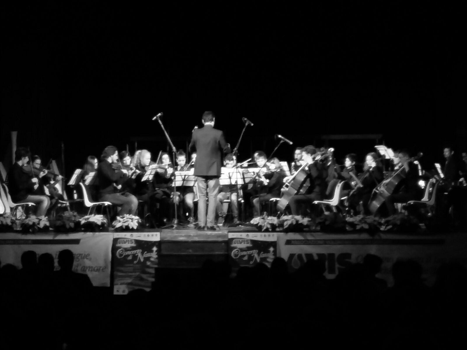 Concerto Avis 5