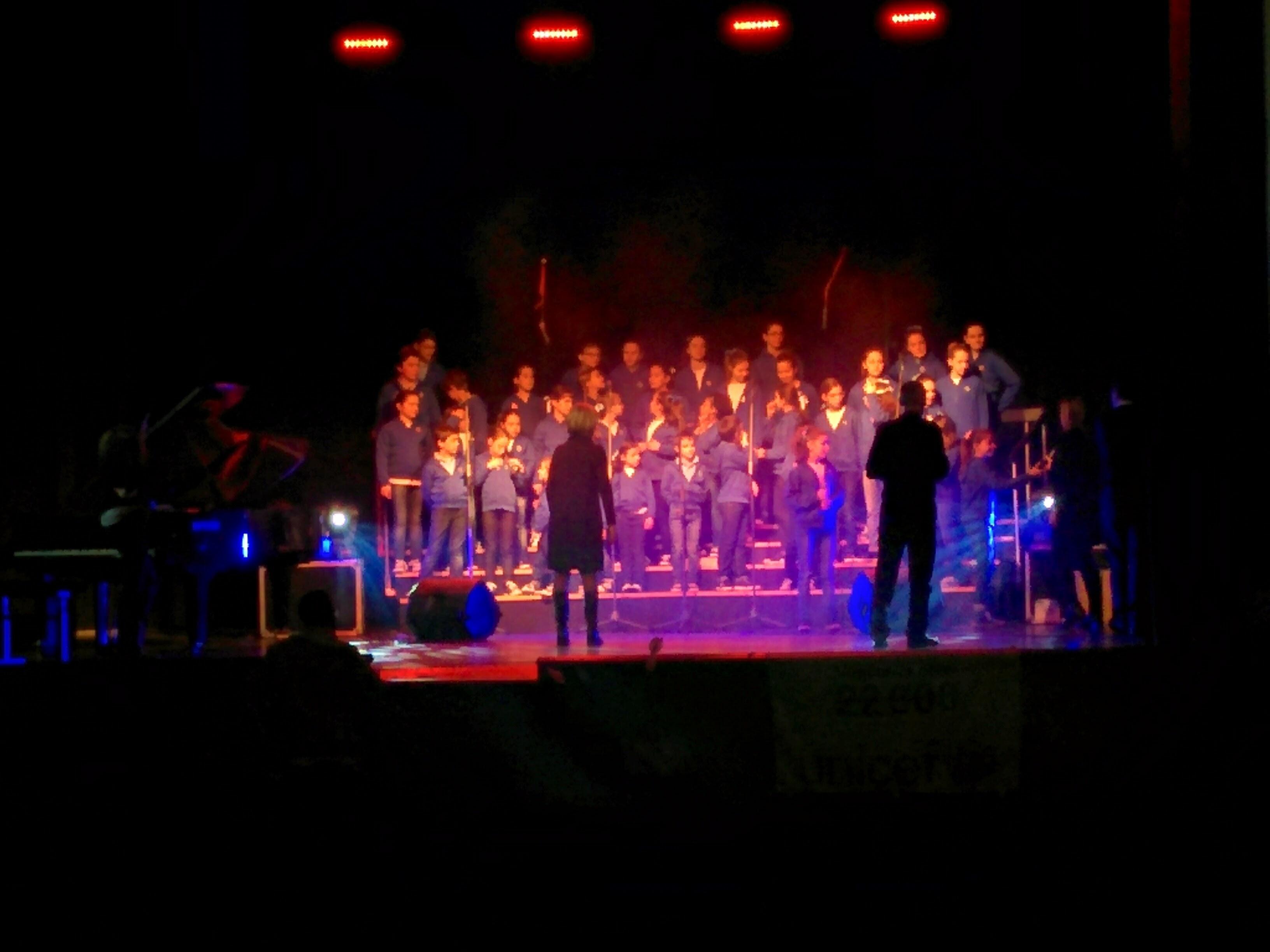 Concerto Unicef Treviso